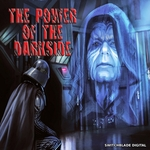 VARIOUS - The Power Of The Darkside (Front Cover)