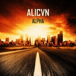 ALICVN - Alpha (Front Cover)