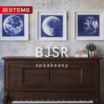 BJSR - Speakeasy (Front Cover)