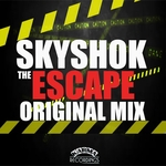SKYSHOK - The Escape (Front Cover)