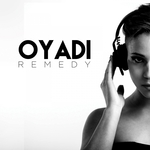OYADI - Remedy (Front Cover)