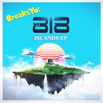 DJ 818 - Islands EP (Front Cover)