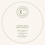 CLEMENT MEYER - Sweet Insanity (Front Cover)
