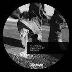 ERIC DAVIZ - Kein Man EP (Front Cover)
