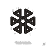 ADAM WESTING - Soul Eater (Front Cover)