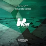 MICHAEL KANE/SCHNOR - Galaxy (Front Cover)