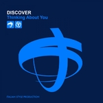 DISCOVER - Thinkin' About You (Front Cover)