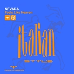 NEVADA - Feels Like Heaven (Front Cover)