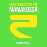 KTF/BACK TO BASICS - Mamakossa (Front Cover)