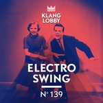 DAVID STARCK - Electro Swing (Front Cover)