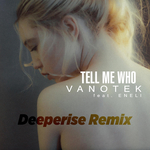 VANOTEK feat ENELI - Tell Me Who (Front Cover)