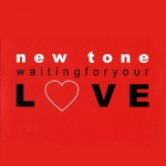 NEW TONE - Waiting For Your Love (Front Cover)