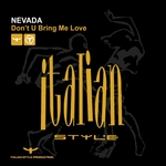NEVADA - Don't U Bring Me Love (Front Cover)