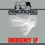 PREZIOSO feat MARVIN - Emergency (Front Cover)