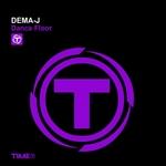 DEMA-J - Dance Floor (Front Cover)