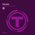 TRILOGY - Long Hot Summer (Front Cover)