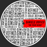DANIELE DOVICO - On Your Mind (Front Cover)