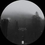 JUANK HEART - So Below So Above EP (Front Cover)