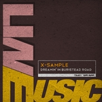 X-SAMPLE - Dreamin' In Buristead Road (Front Cover)