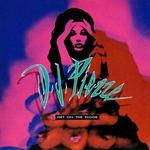 DJ PIERRE - Get On The Floor (Front Cover)
