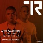 Uyankenteza (feat Tonshi) (The Enoo Napa Remixes)