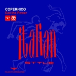 COPERNICO - Got The Power (Front Cover)