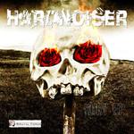 HARDNOISER - Hurt EP (Front Cover)