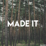 SUN KIDZ - Made It (Front Cover)