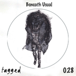 BENEATH USUAL - Vaporize EP (Front Cover)