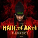 TURBULENCE - Haile-Far-I - Single (Front Cover)