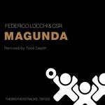 FEDERICO LOCCHI/CSR/TONE DEPTH - Magunda (Front Cover)