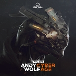 ANDY WOLF - Cyber Age (feat Lexy Dance) (Front Cover)