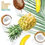 THE GRAMOPHONE ALLSTARS - Maraca Soul (Front Cover)