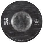 MARIANO ARELLANO - Day And Night (Front Cover)