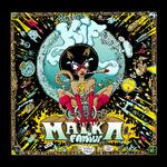 MALKA FAMILY - Le Retour Du Kif (Front Cover)