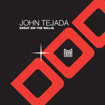 JOHN TEJADA - Sweat (On The Walls) (Front Cover)