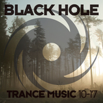 VARIOUS - Black Hole Trance Music 10-17 (Front Cover)
