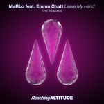MARLO feat EMMA CHATT - Leave My Hand (Front Cover)
