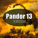 CERISELUNE - Pandor 13 (Front Cover)