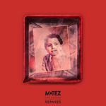 MOTEZ - The Future (feat Antony & Cleopatra) (Remixes) (Front Cover)