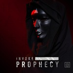 INVOKE - Prophecy (Front Cover)