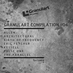 VARIOUS - Granulart Compilation #04 (Front Cover)