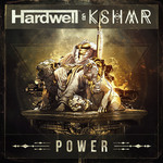 HARDWELL & KSHMR - Power (Front Cover)