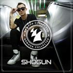 VARIOUS/SHOGUN - Armada Collected/Shogun (Front Cover)