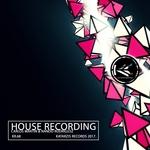 CARLOS MARTIN/NANDO RODRIGU3Z - House Recording (Front Cover)