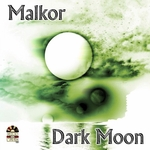 MALKOR - Dark Moon (Front Cover)