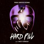 VERCETTI TECHNICOLOR - Hard Pill EP (Original Motion Picture Soundtrack) EP (Front Cover)