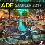 VARIOUS - Ade Sampler 2017 (Front Cover)