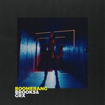 BROOKS & GRX - Boomerang (Front Cover)