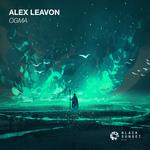 ALEX LEAVON - Ogma (Front Cover)